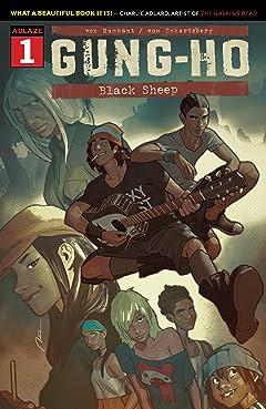 Gung-Ho #1: Black Sheep