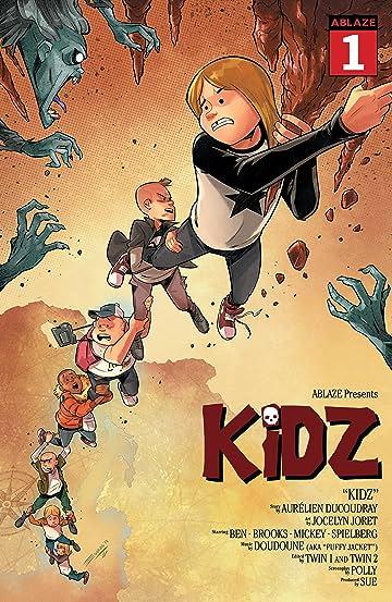 Kidz #1