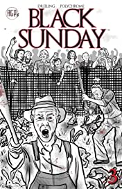 Black Sunday #3