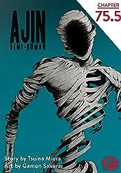 AJIN: Demi-Human No.75.5
