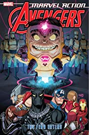 Marvel Action Avengers Vol. 3: The Fear Eaters
