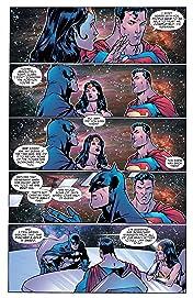 Justice League of America (2006-2011) #21