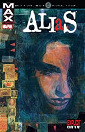 Alias Ultimate Collection Tome 1