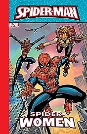 Spider-Man: Spider-Women