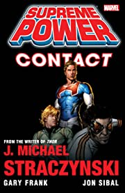 Supreme Power: Contact