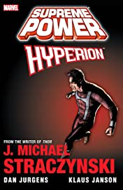 Supreme Power: Hyperion