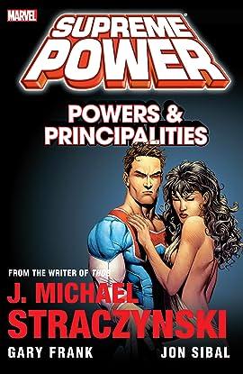 Supreme Power: Powers & Principalities