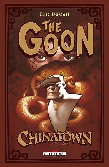 The Goon Vol. 6: Chinatown