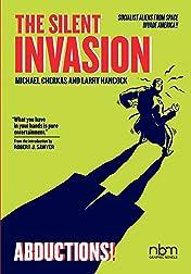 The Silent Invasion Vol. 3