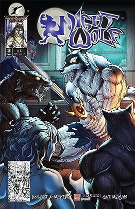 Night Wolf #3