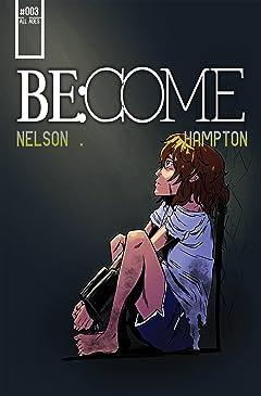 Become #3