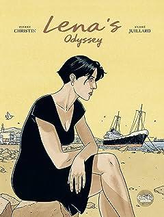 Lena Vol. 1: Lena's Odyssey