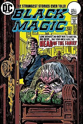 Black Magic (1973-1975) #1