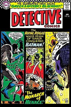Detective Comics (1937-2011) #350