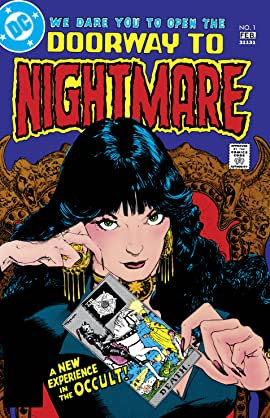 Doorway to Nightmare (1978) #1