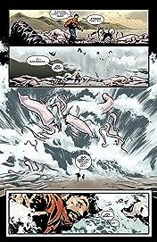 Plunge (2020-) #1