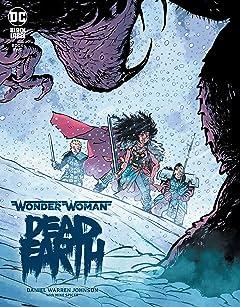 Wonder Woman: Dead Earth (2019-) #2