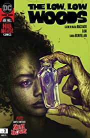 The Low, Low Woods (2019-) #3