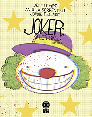 Joker: Killer Smile (2019-) No.3