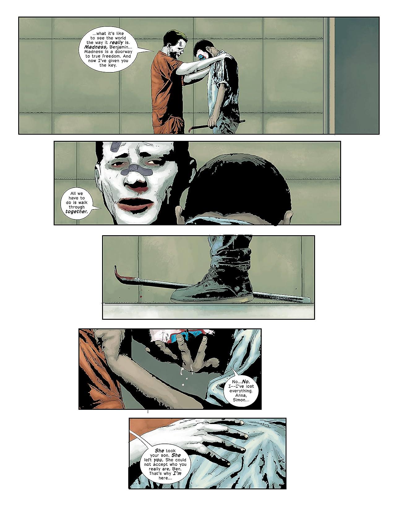 Joker: Killer Smile (2019-) #3