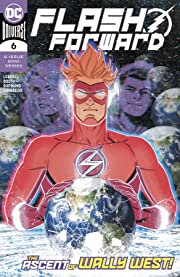 Flash Forward (2019-) #6