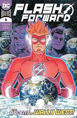 Flash Forward (2019-) #6
