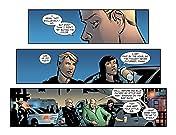 Smallville: Lantern #3