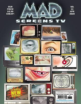 MAD Magazine (2018-) #12