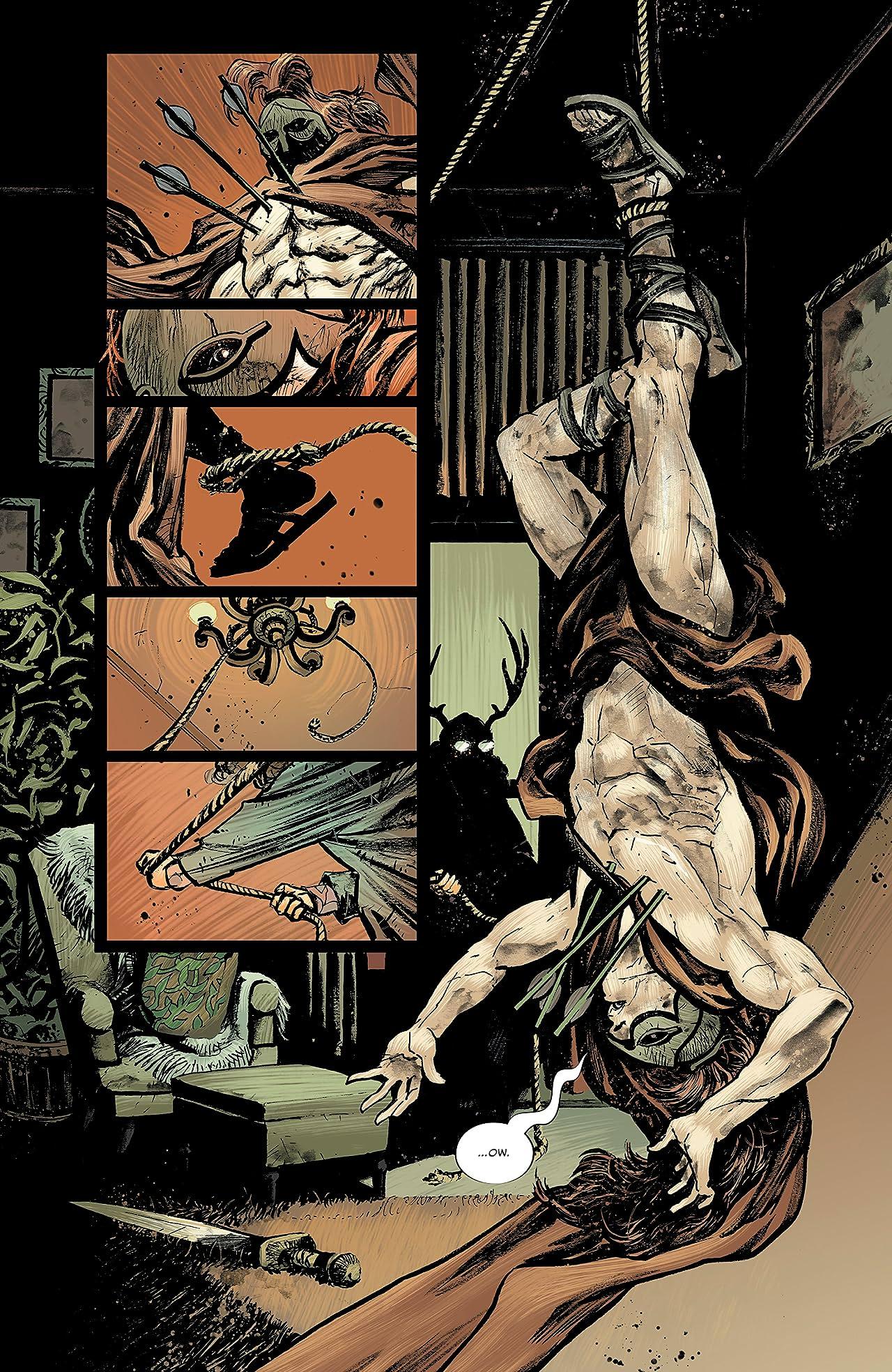 Lucifer (2018-) #17
