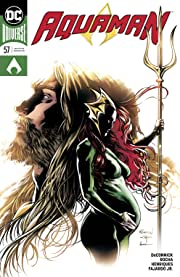 Aquaman (2016-) #57