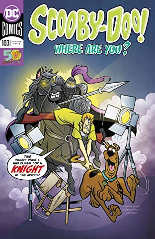 Scooby-Doo, Where Are You? (2010-) #103