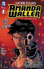 Suicide Squad: Amanda Waller (2014) #1