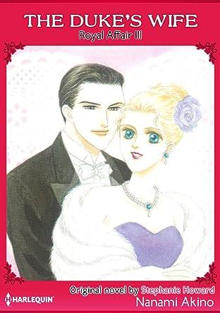 The Duke's Wife Vol. 3: Royal Affair