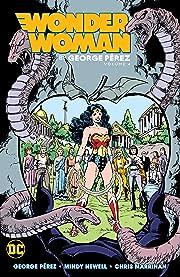 Wonder Woman by George Perez Vol. 4