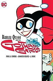 Harley Quinn & the Gotham Girls