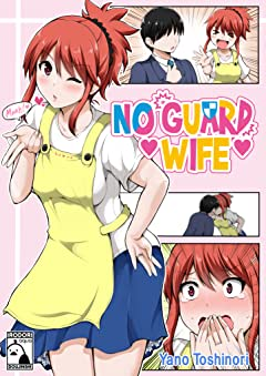No Guard Wife #1