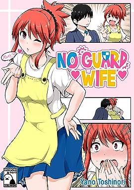 No Guard Wife #1