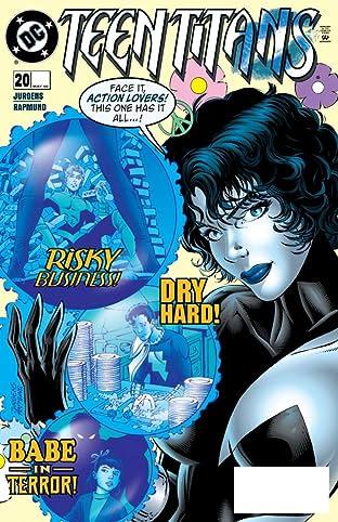 Teen Titans (1996-1998) #20