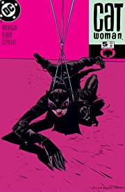 Catwoman (2002-2008) #5