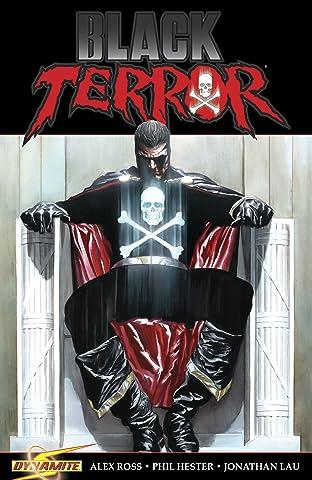 Black Terror Tome 2