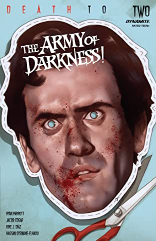Death to the Army of Darkness No.2