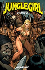 Frank Cho's Jungle Girl: The Complete Omnibus