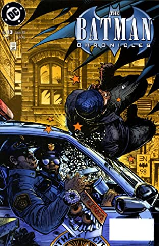 The Batman Chronicles (1995-2001) No.13