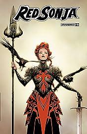 Red Sonja (2019-) #15