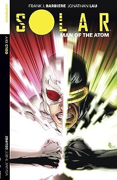 Solar: Man Of The Atom Vol. 3: Eclipse
