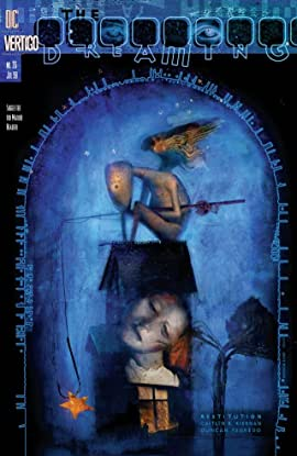 The Dreaming (1996-2001) #26