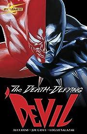 The Death-Defying 'Devil Vol 1