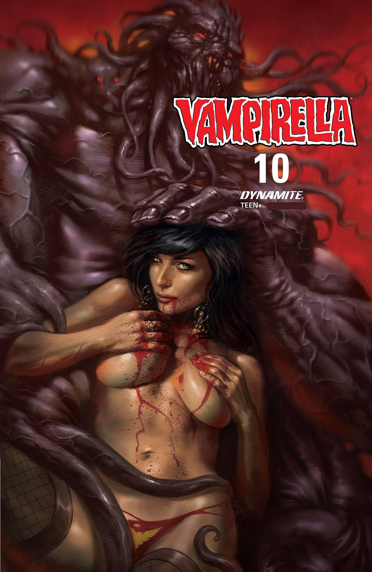 Vampirella (2019-) No.10