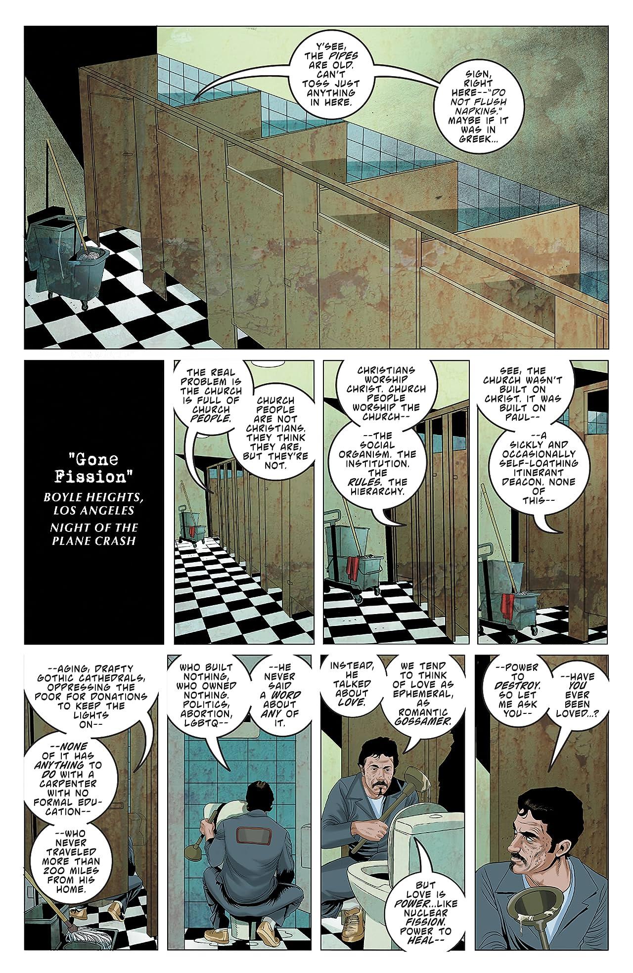 Vampirella (2019-) #10