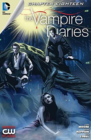 The Vampire Diaries #18